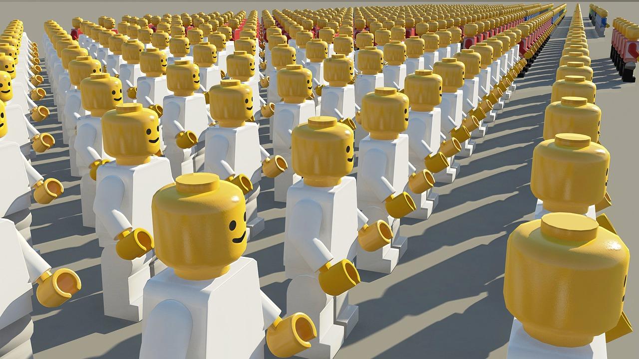 レゴとナノブロックどっちがおすすめ?人気?子供が好きなのは?遊びやすさはレゴ、リアルさはナノブロック!