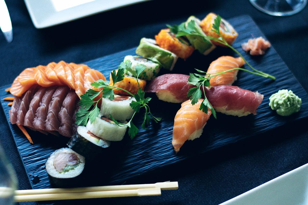 くら寿司とはま寿司どっちが人気?鮮度がいい・美味しいのは?子供が好きで喜ぶのは?