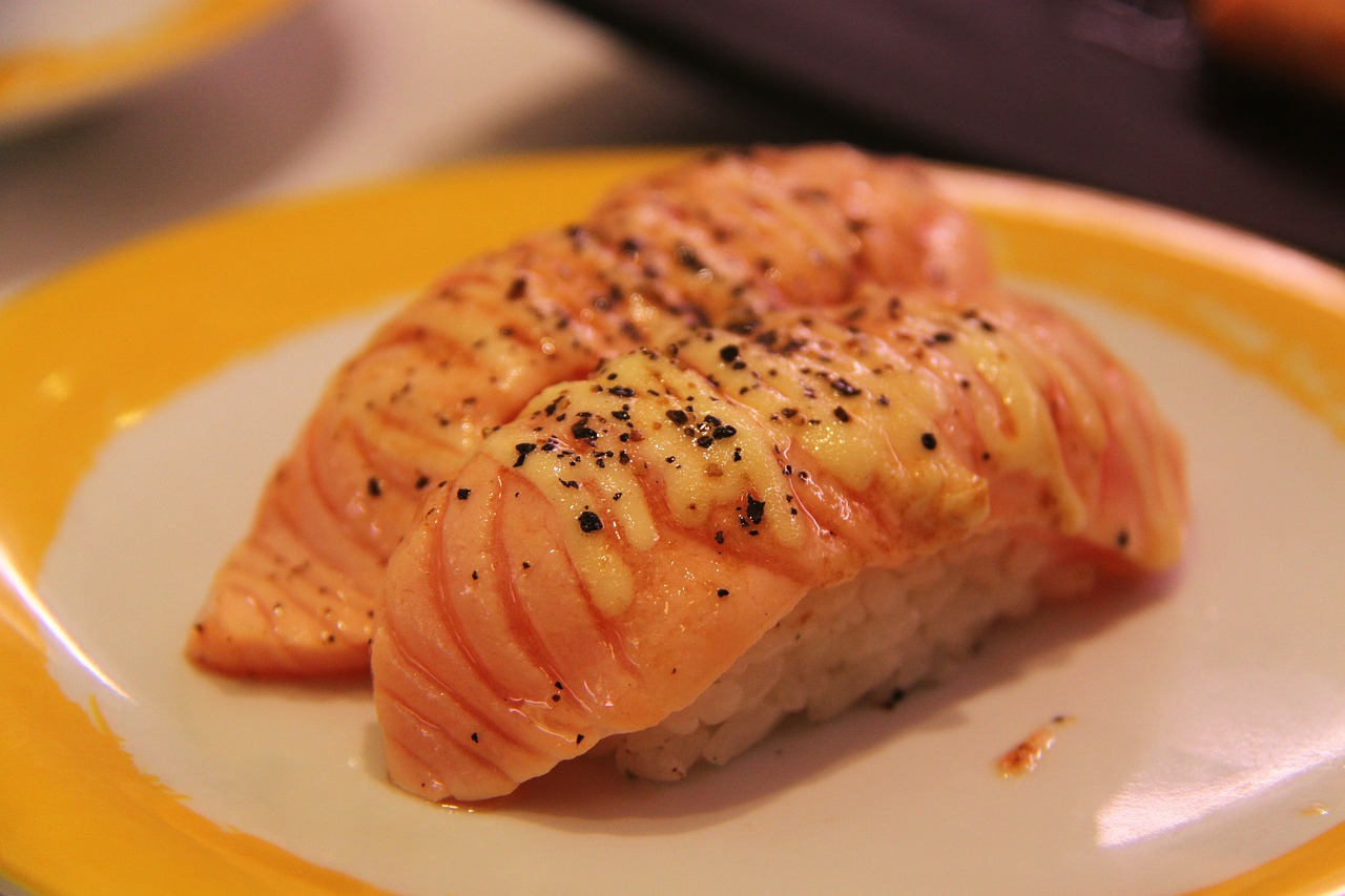 スシローとかっぱ寿司どっちがおいしい!子供に人気、鮮度がいいのは!