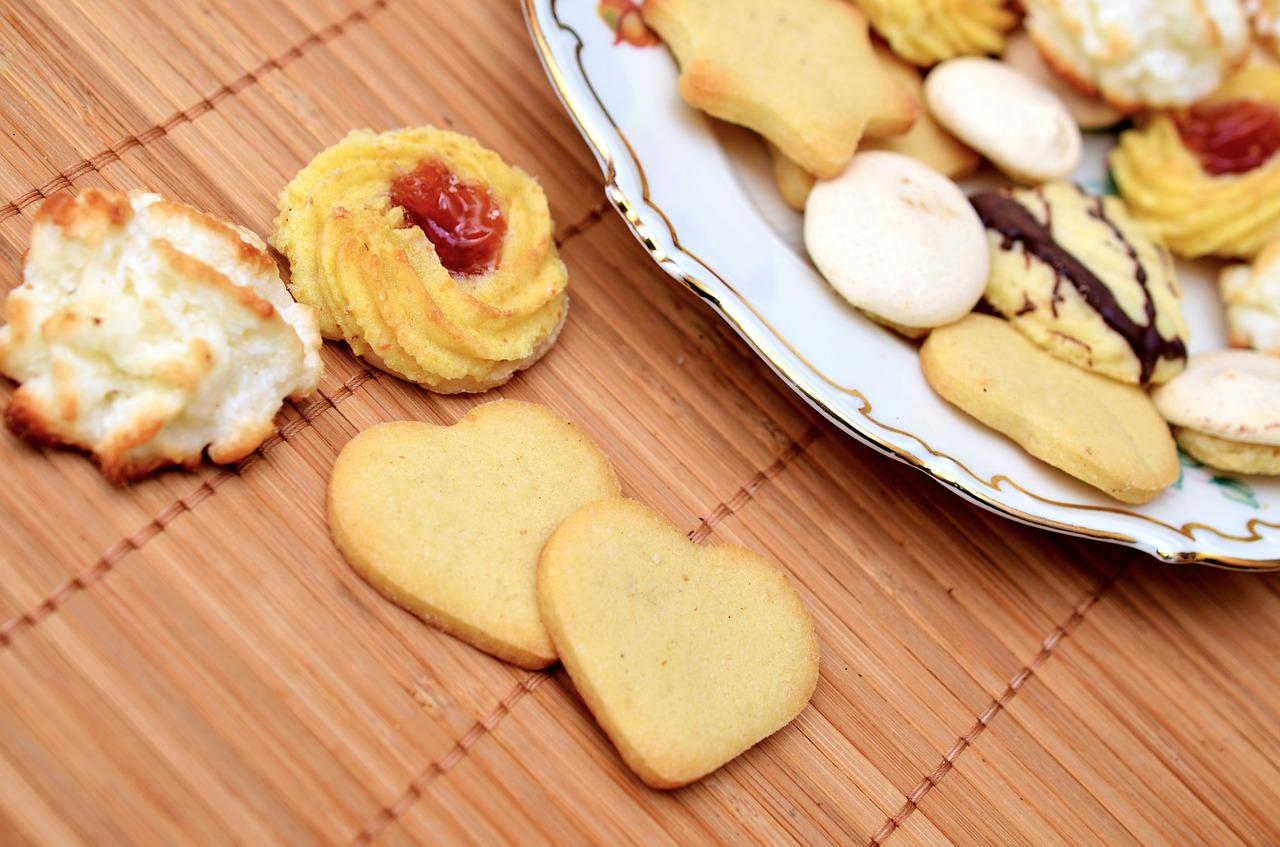 クッキー人気ランキングベスト10!コンビニスーパー市販の美味しいおすすめ商品!