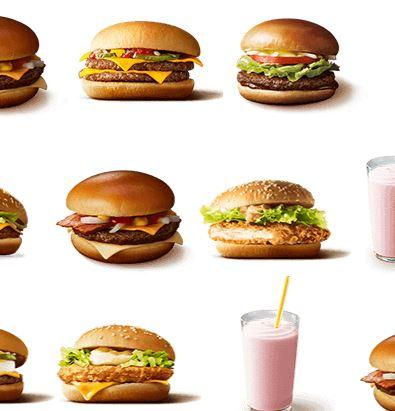 マクドナルド不味い・美味しくないバーガーメニューランキング