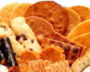 人気せんべいランキングベスト15!スーパー・コンビニで買える美味しいおすすめ商品!