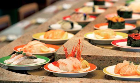 回転寿司人気ランキングTOP18【2021年最新版】!旨くて安いチェーン・ネタが新鮮なお店はどこ!