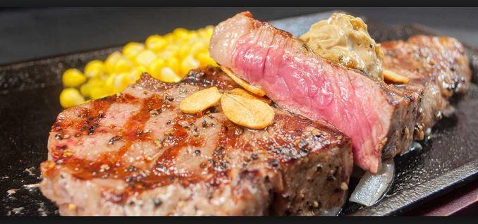 いきなりステーキ人気メニューランキング!みんながおすすめの一番美味しいお肉は!