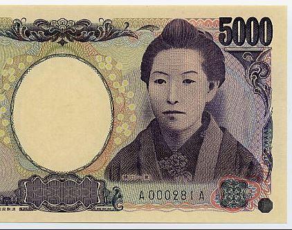 新五千円札の津田梅子は好評?不評?樋口一葉の方が良かった?ホリエモンに似ている!