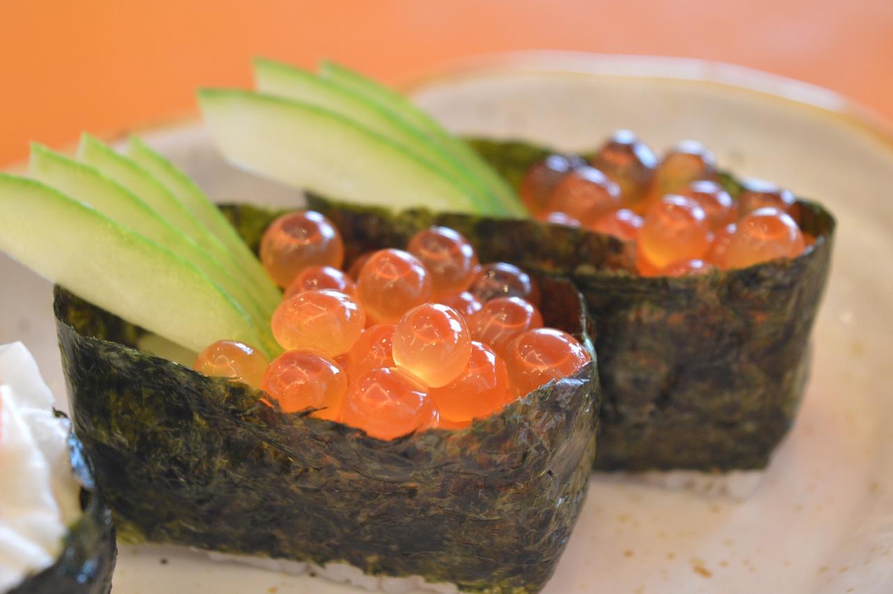 子供が好きな回転寿司ネタランキング!小さくても食べやすいおすすめメニューはどれ!