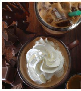 スタバのカフェモカ・ホワイトモカ美味しい?感想口コミ評判!甘くてコーヒー苦手でもおすすめ!