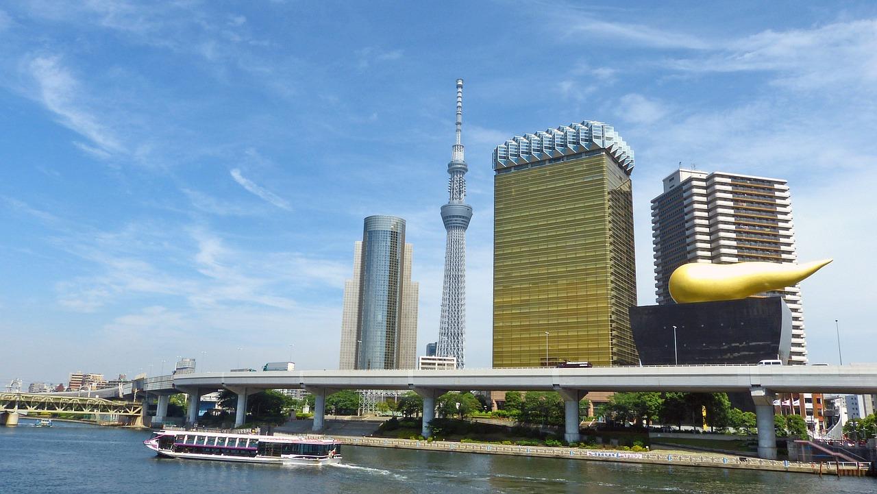 東京観光スポット人気ガチランキングTOP62!おすすめの理由・ここだけは行きたい話題の場所は!