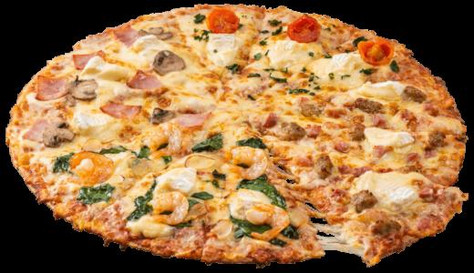ドミノピザ生地別特徴解説!口コミ感想美味しさ比較評価!どれが一番おすすめで美味しい?