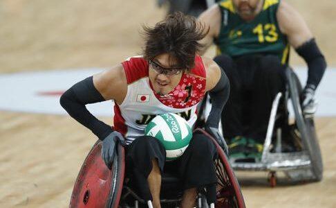 東京パラリンピックメダル期待種目ランキング!日本はどの競技が強い?