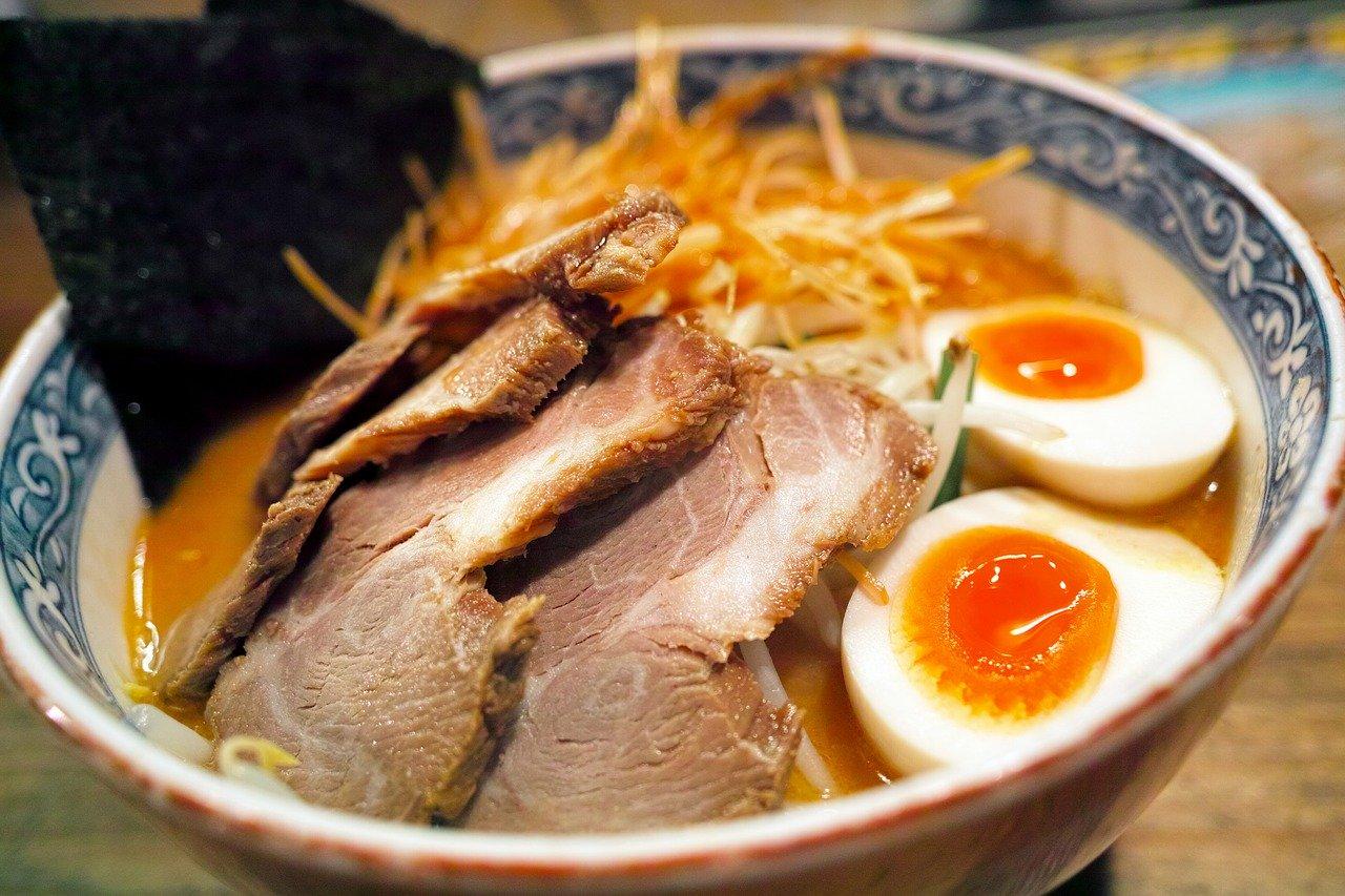 東京都内で美味しい旨辛ラーメン店11選!人気おすすめ激辛メニュー紹介!