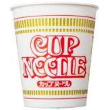 カップ麺と袋麺どっちが人気