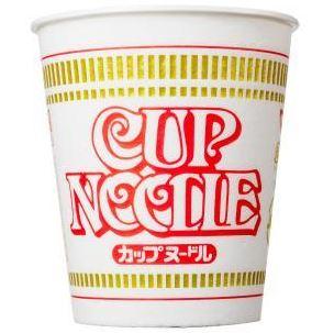 不味いカップ麺ランキング