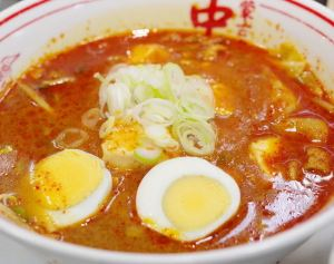 蒙古タンメン中本が不味い・不評の理由!辛いだけ?スープが美味しくない?