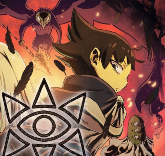 ムヒョとロージーの魔法律相談事務所(第2期)アニメ