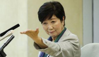 小池百合子都知事再選に不満の声多数!残念?都民・投票者の意見!消去法での当選?