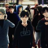 2020年秋アニメ人気ランキング
