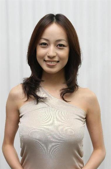 歴代AV女優人気ランキング及川奈央