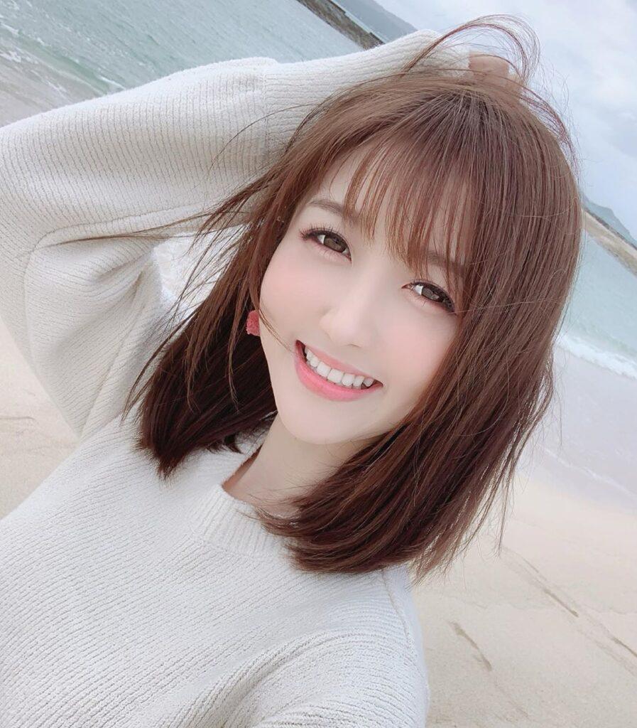 歴代AV女優人気ランキング大槻ひびき