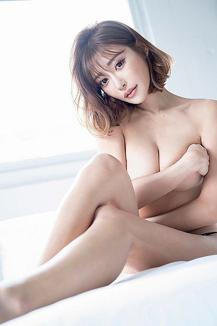 歴代AV女優人気ランキング明日花キララ