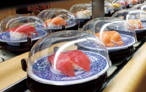 くら寿司とはま寿司不味い回転ずしチェーンはどっち!美味しくないと不評の理由は?