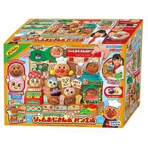 アンパンマンおもちゃプレゼント人気ランキング!子供が喜ぶ商品はどれ!親絶賛おすすめの理由とは!