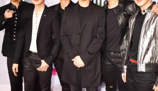 BTSメンバーイケメンランキング!一番カッコいい・顔面偏差値が高いと人気なのは誰!