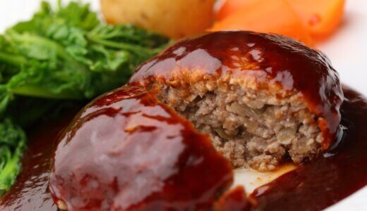 極上の究極ハンバーグの作り方!お肉の選び方やお店のような美味しいタネの作り方まとめ!