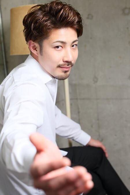 人気AV男優ランキング北澤剛