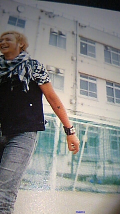 タトゥーが衝撃な芸能人ランキングつるの剛士