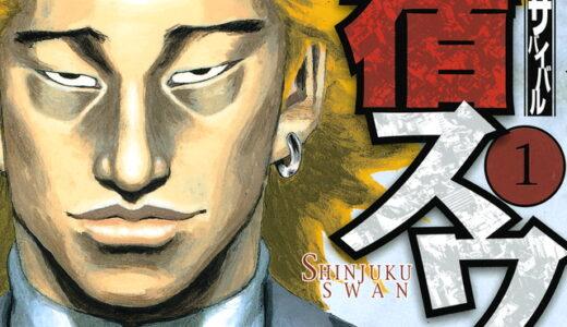 東京卍リベンジャーズファンにお勧めの漫画コミック