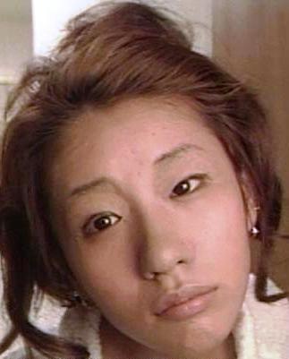 すっぴんひどい芸能偉人ランキング鈴木紗理奈