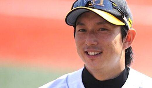 野球選手歴代イケメンランキング川崎宗則