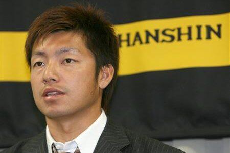 野球選手歴代イケメンランキング鳥谷敬