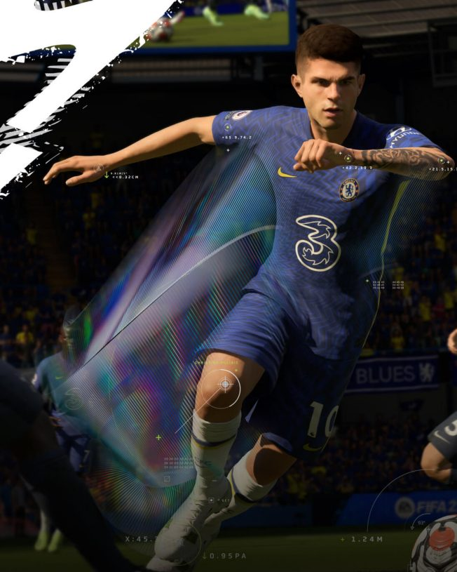 FIFA22感想口コミ評判レビュー
