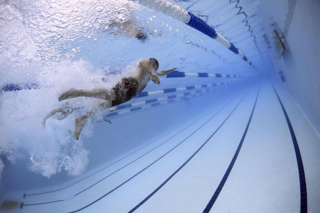 保育園習い事ランキング水泳